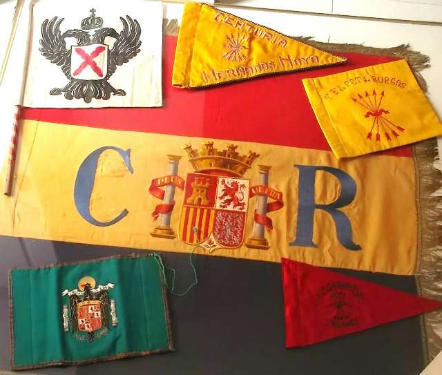 Compro Material Guerra Civil Española