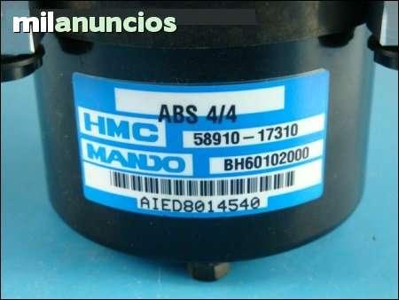 MODULO ABS HYUNDAI MATRIX 58910-17310 - foto 3