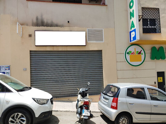 LOCAL COMERCIAL 1, ÁLORA (JUNTO MERCADONA - foto 1