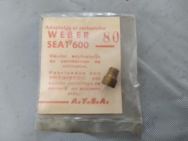 SEAT 600 - foto 2