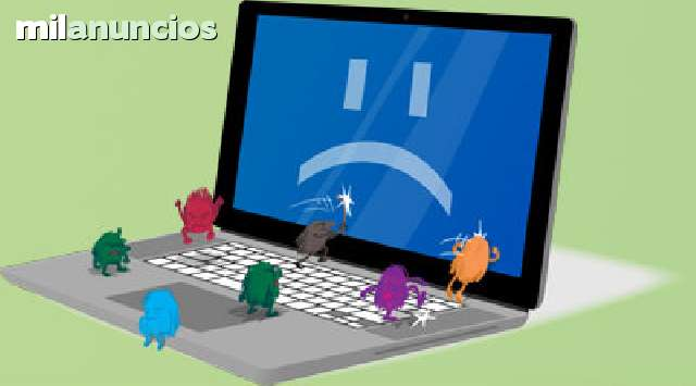 PROBLEMAS CON TU ORDENADOR?? - foto 1