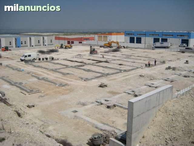 CONSTRUCCION ALMACENES Y MUROS - foto 6