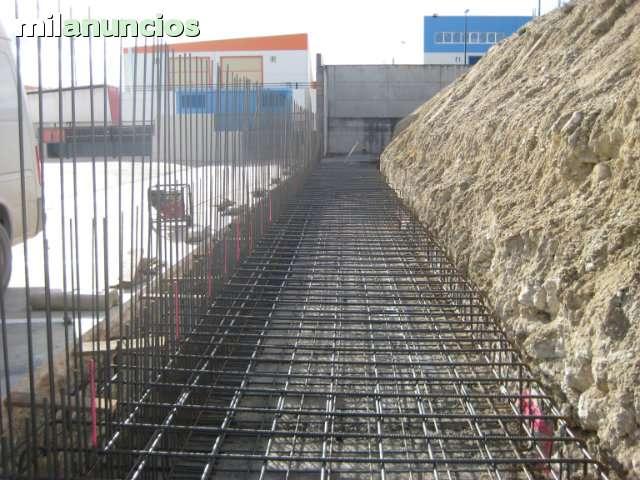 CONSTRUCCION ALMACENES Y MUROS - foto 8