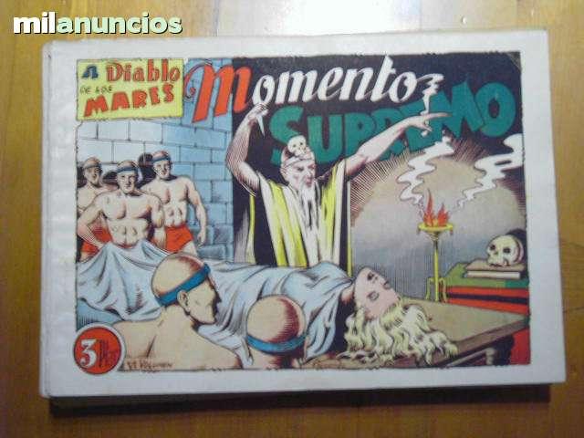 COMPRO TEBEOS ANTIGUOS.  - foto 2