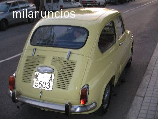 SEAT - 600 - foto 3