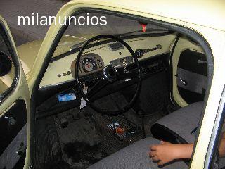 SEAT - 600 - foto 4