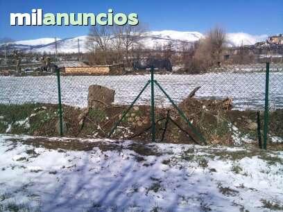 CERCALID CERCADOS METALICOS DE CALIDAD - foto 1
