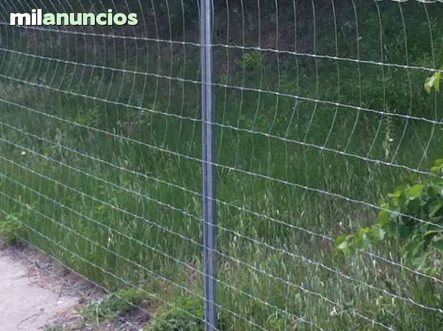 CERCALID CERCADOS METALICOS DE CALIDAD - foto 4