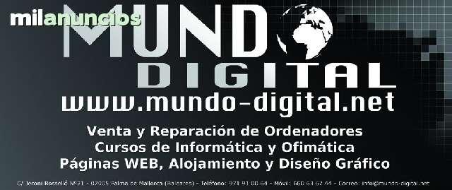 CLASES DE INFORMÁTICA (ACADEMIA) - foto 1