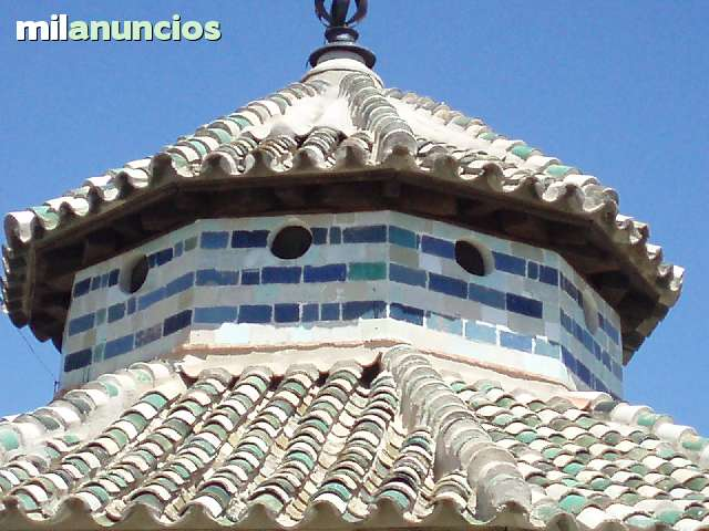 CERAMICA Y ESMALTADO DEL BARRO - foto 6
