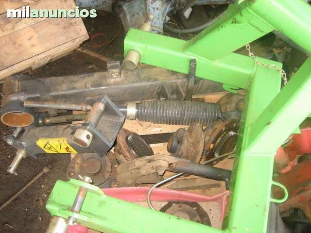 DESPIECE SEGADORA DEUTZ SM4. 21-VICONKUHN - foto 3