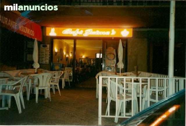 PALMA MALLORCA PASEO - JOAN MIRO - foto 2