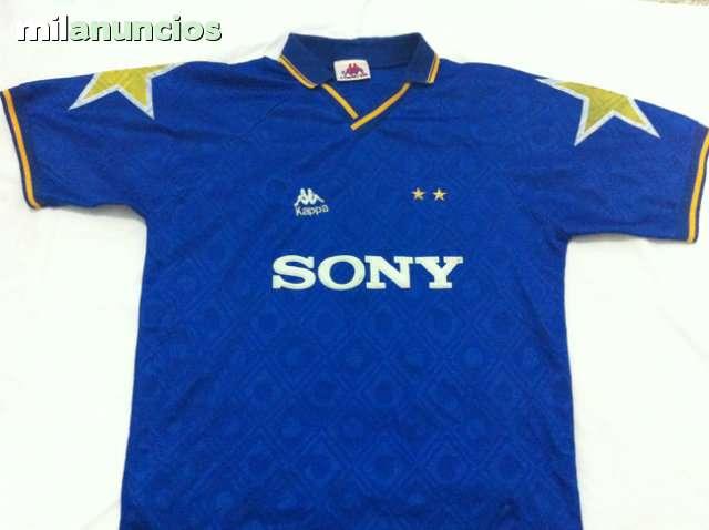 Camiseta Juventus Antigua