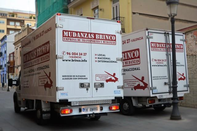 PORTES / MUDANZAS BARCELONA - VALENCIA - foto 7