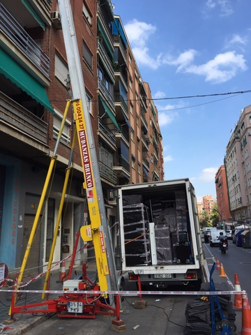 PORTES / MUDANZAS BARCELONA - VALENCIA - foto 4