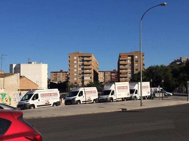 PORTES / MUDANZAS BARCELONA - VALENCIA - foto 9
