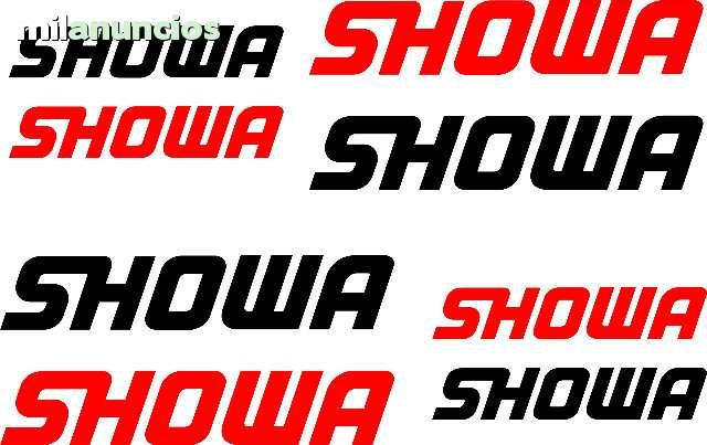 Kits Adhesivos Showa