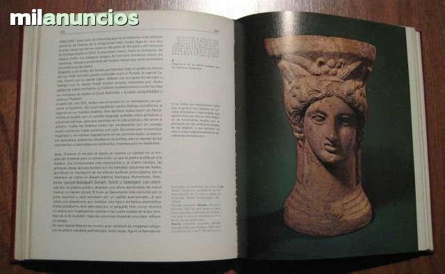 COLECCION LIBROS HISTORIA UNIVERSAL COMP - foto 3