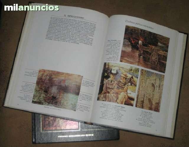 2 TOMOS TALLER DE LAS ARTES - foto 3