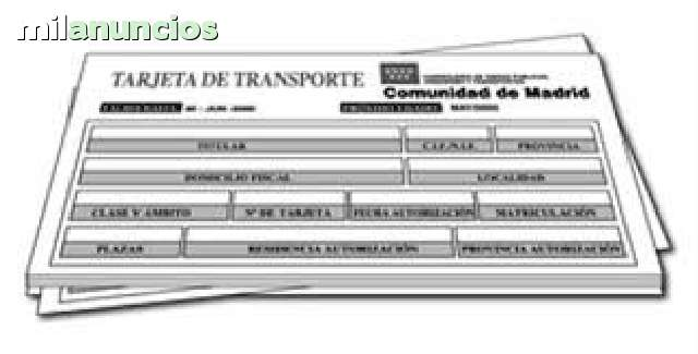 TITULO DE AG.  DE TRANSPOR O ALMACENAMIEN - foto 1
