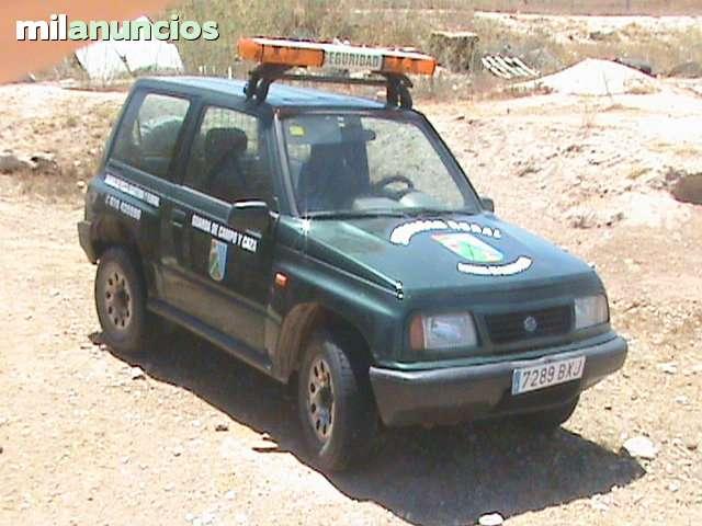 SE OFRECE GUARDA DE CAMPO - foto 1