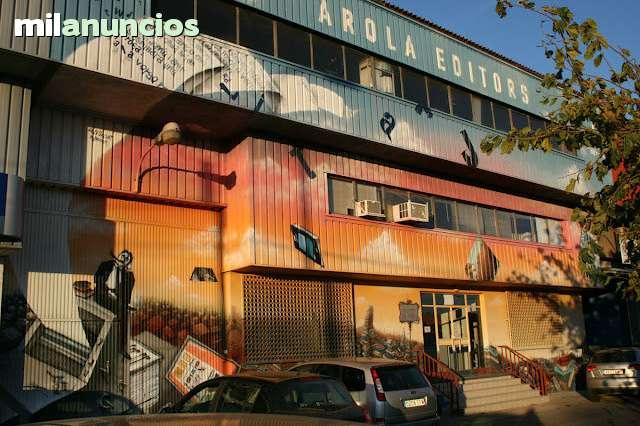 PINTOR DE GRAFFITI ARTE MURAL DECORACION - foto 9