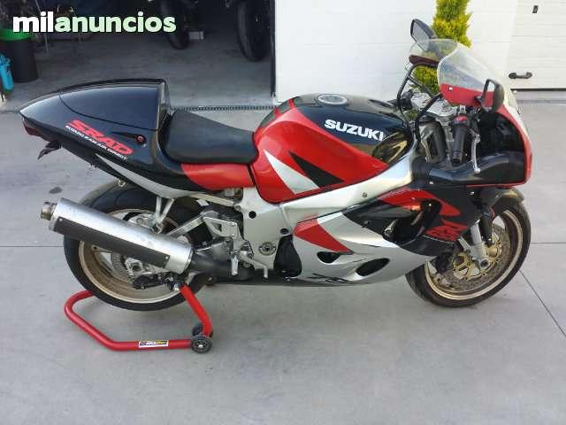 WVB3 KIT XENON MOTO 1x H7 8000K SUZUKI GSX-R 750 //K4