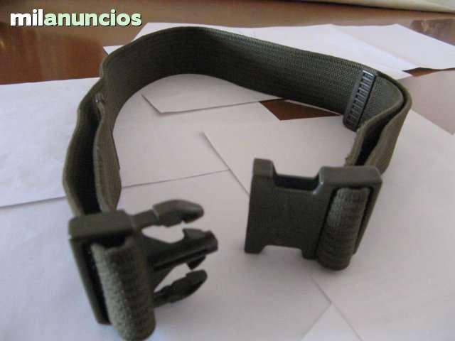 Cinturon Militar Sin Estrenar