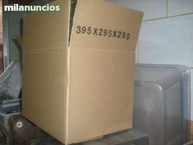 Caja De Carton Para Mudanzas