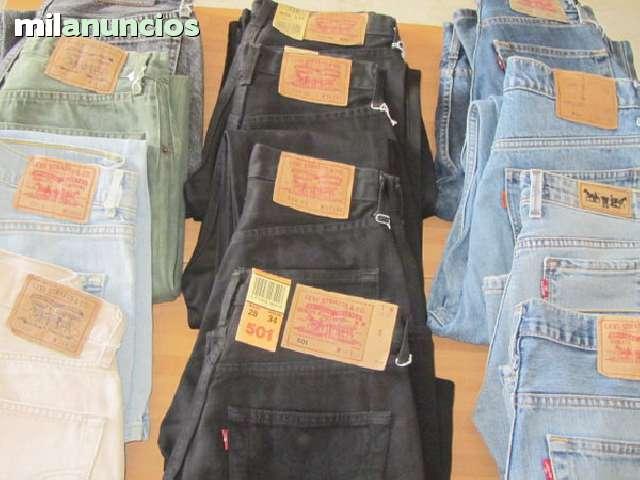 Mil Anuncios Com Jeans Levis Mod501 Talla 29 Azul Oscuro