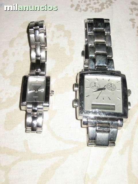 Anuncios com Reloj Y Anuncios Segunda Mil Mano Chaumont cjqL354AR