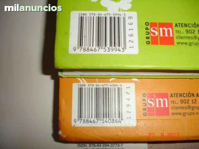 LIBROS DE 1º DE E S O - foto 7