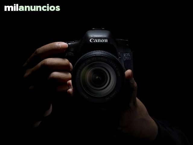 FOTOGRAFO MADRID - foto 1