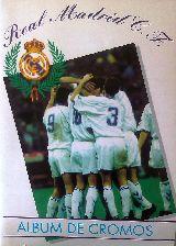 Album Real Madrid - foto
