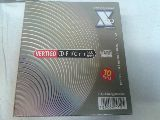Caja de 10 cds de 100 min/900mb Vertigo - foto