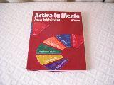 12 Libros de ACTIVA TU MENTE - foto