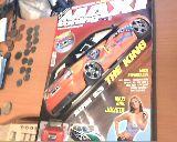 revistas-futbol h-mas alla-maxi tuning- - foto