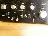 Sansui qa 6000 amplificador cuadrifonico - foto