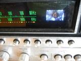 QRX 6001 radio amplificador cuadrafonico - foto