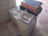 Maquina escribir Olivetti E515 - foto