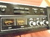 AKAI amplificador radio grabador 8 pista - foto