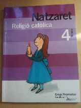 RELIGION CATOLICA SANTILLANA 4 PRIMARIA - foto