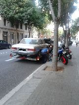 Transporte - coches - foto
