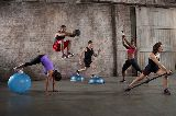 Todo tipo de Material Fitness gimnasios - foto