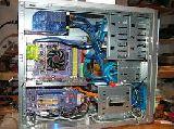 Reparo ordenadores a domicilio - foto