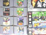 Compro juegos nintendo 64 - foto