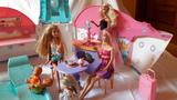 Crucero barbie – mattel - foto