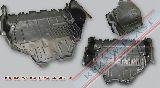 Cubre carter skoda octavia/octavia tour - foto