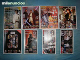 Star Wars lote Guia de Precios ilustrada - foto