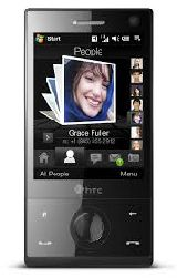 HTC - TOUCH DIAMOND 4 GB LIBRE